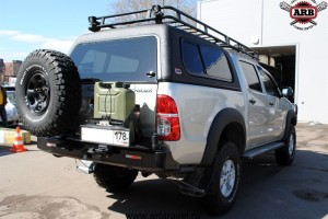 Toyota Hilux Tuning22