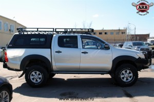 Toyota Hilux Tuning25