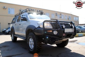 Toyota Hilux Tuning27