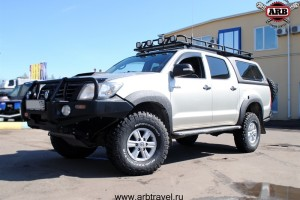 Toyota Hilux Tuning31