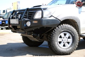 Toyota Hilux Tuning33