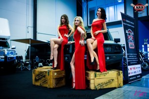 Royal Auto SHow 2015 www.arbtravel.ru16