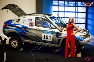Royal Auto SHow 2015 www.arbtravel.ru28