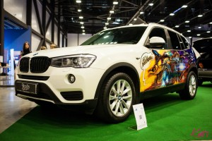 Royal Auto SHow 2015 www.arbtravel.ru45